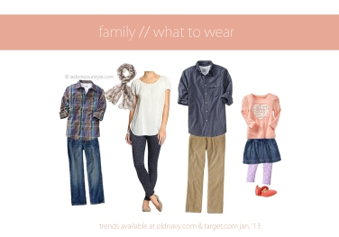 What To Wear When you don't know what to ware